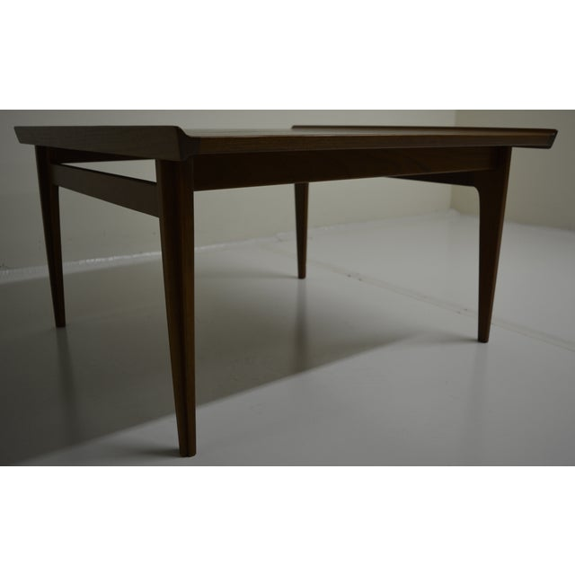 Finn Juhl 500 Series Cocktail Table - Image 3 of 6
