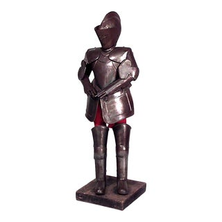 Medieval Style Suits of Armor For Sale