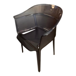 Modern Kartell Papyrus Chair For Sale