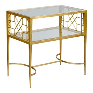 Verona Side Table For Sale