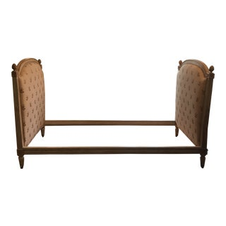 1980s French Daybed Frame For Sale