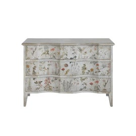 Image of French Provincial Chests of Drawers