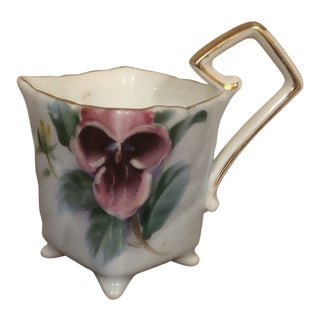 1940s Vintage Made in Japan Pitcher For Sale