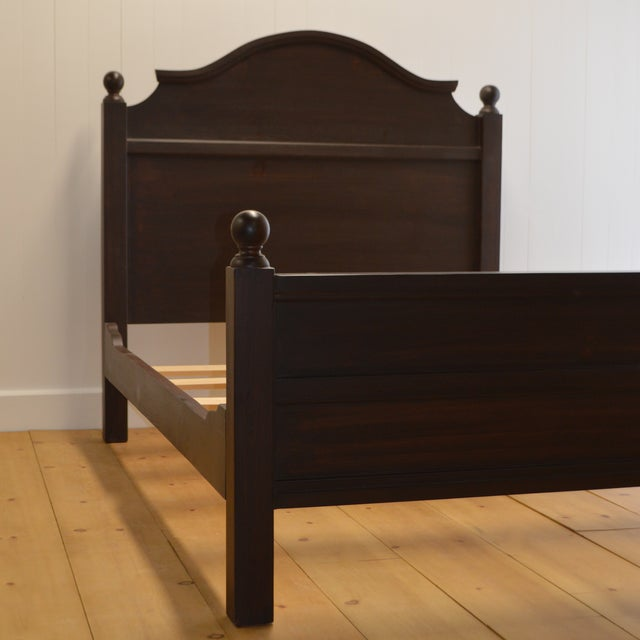 Grande French Farm Queen Size Bed - Image 3 of 3
