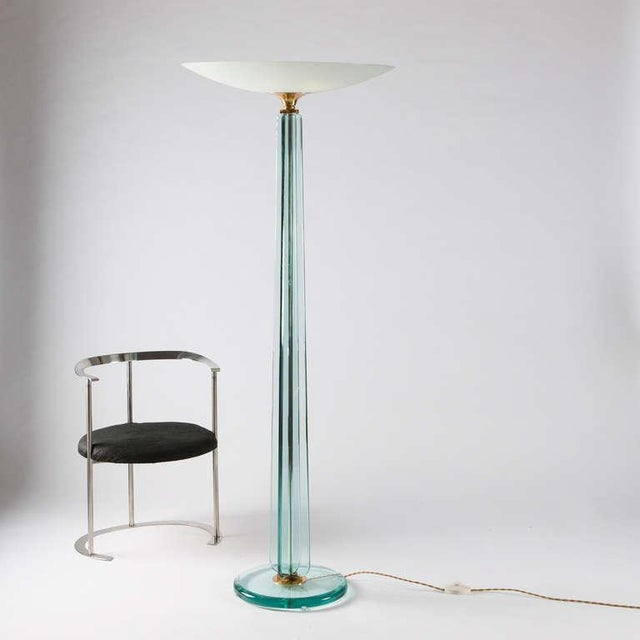 Italian Floor Lamp For Sale - Image 10 of 10