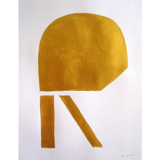 Monogram 1 Original Painting For Sale