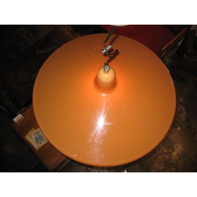 Lunapiena Guzzini Light Fixture - Image 3 of 4