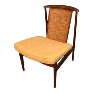 Folke Olsson for Dux Mid-Century Modern Lounge Chair