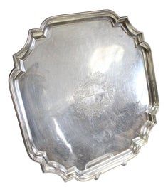 Image of Shabby Chic Trays