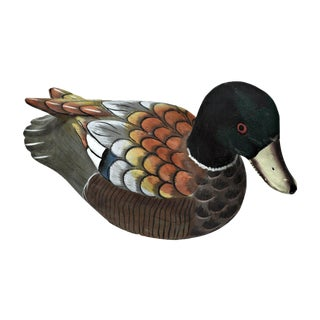 Indonesian Decoy Duck For Sale