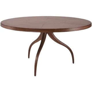 Julian Chichester Printz Dining Table For Sale