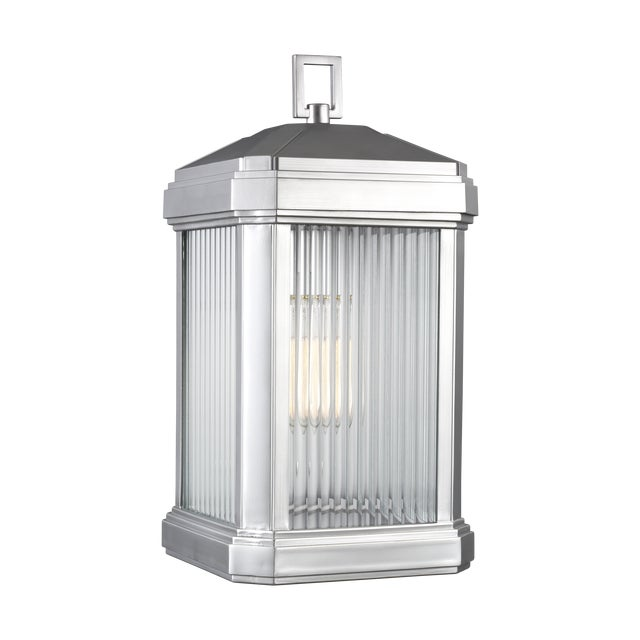 The decorative, sturdy piece is a versatile outdoor product built to last. Echoing classic lampposts while using modern...