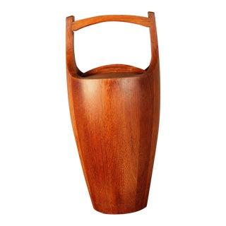 Vintage Jens Quistgaard Ice Bucket for Dansk Designs For Sale