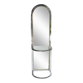 Pace Collection Free Standing Mirror