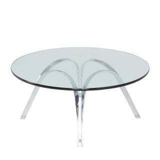 Tri-Mark Roger Sprunger-Style Table For Sale