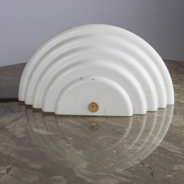 "Italian Table Lamp ""Kumo"" by Kazuhide Takahama for Sirrah For Sale - Image 3 of 7"
