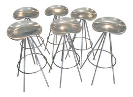 Image of Spanish Bar Stools