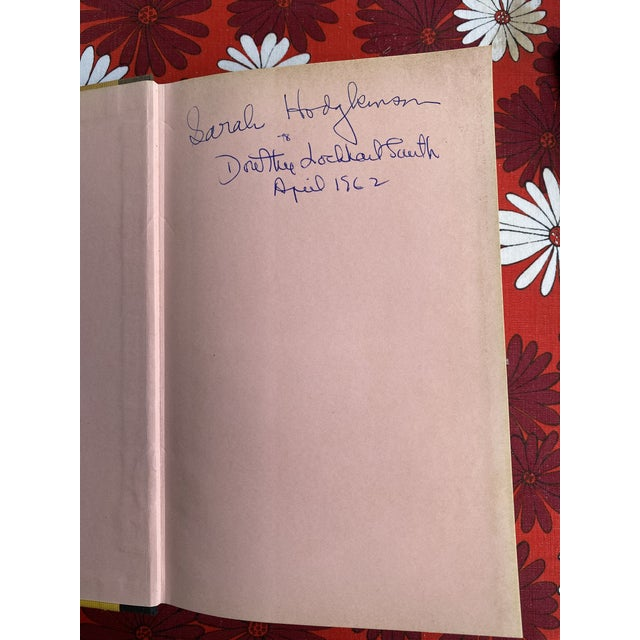 Paper Cecil Beaton's Diaries the Wandering Years First Edition Book For Sale - Image 7 of 13