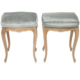 Image of Silk Low Stools