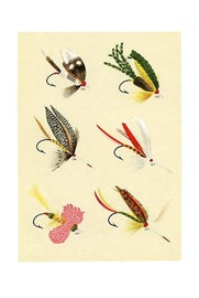 Image of White Reproduction Prints