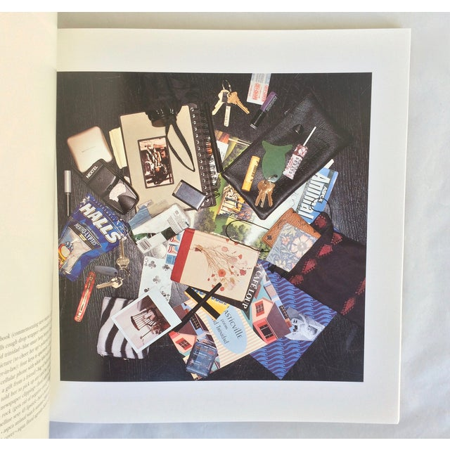 """Kate Spade """"Contents"""" Book - Image 5 of 6"""