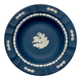 Image of Porcelain Ashtrays and Catchalls