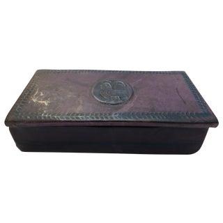 Mid-Century Baldelli Italian Trinket Box