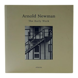 Arnold Newman: The Early Work