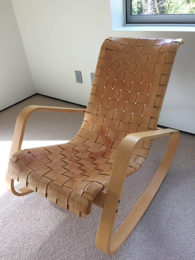 Design Within Reach Dondolo Rocking Chair   Image 2 Of 3
