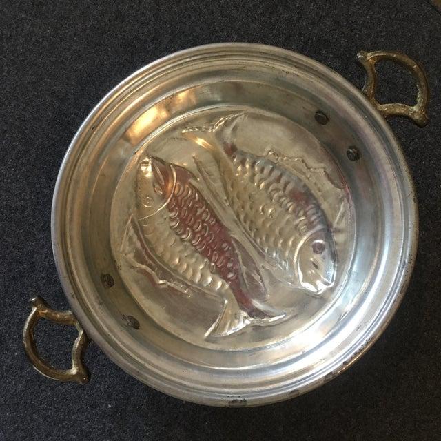 Vintage Copper Pisces Mold - Image 7 of 7