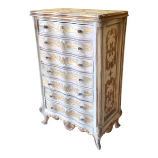 Florentine Lingerie Chest For Sale