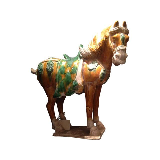 Vintage Ceramic Horses - Image 1 of 4