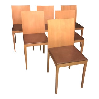 Design Within Reach Dining Chairs - Set of 6 For Sale