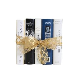 All About the Kennedy's Gift Set, (S/5) For Sale
