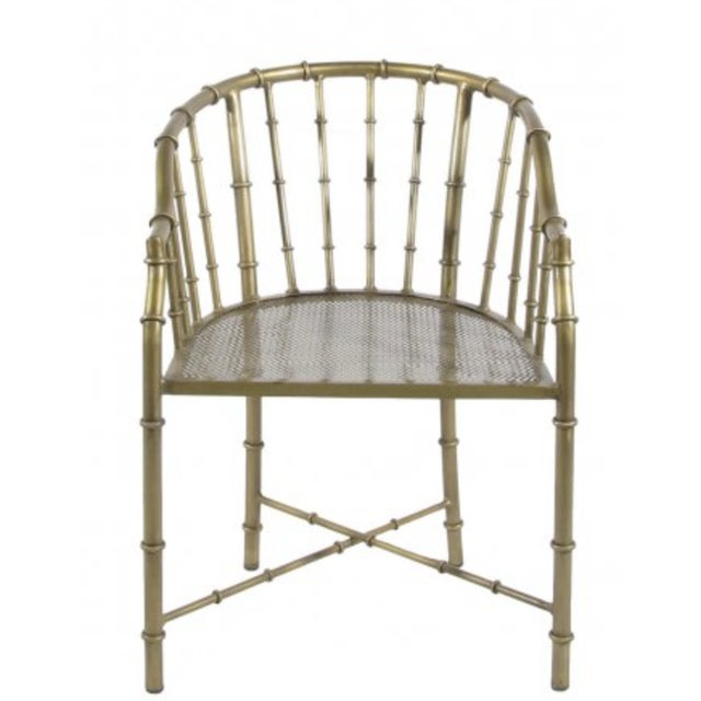 Great for home, office, events and parties, our Bamboo chairs are top sellers! Distinct for their wide seating, these...