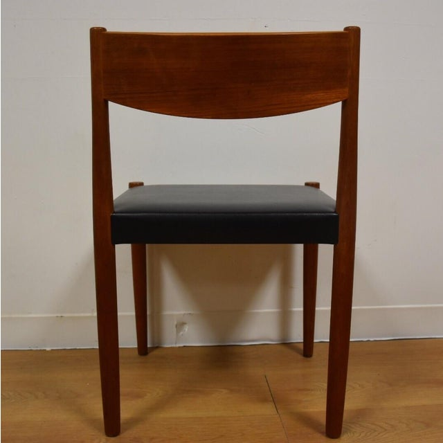 Poul Volther Dining Side Chair - Image 5 of 11