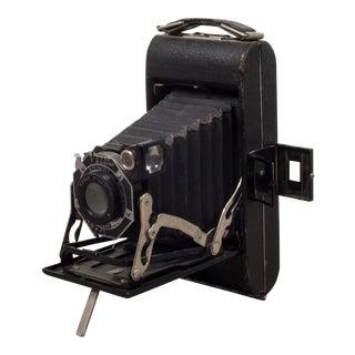 Eastman Kodak Folding Camera C.1920 For Sale