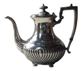 Image of Georgian Tea Pots