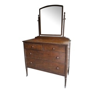 fabulous krylon looking sweet with nightstand shabby using dressers index glass rehab exquisite chic topic metal antique vintage paint dresser good bedroom and mirror home