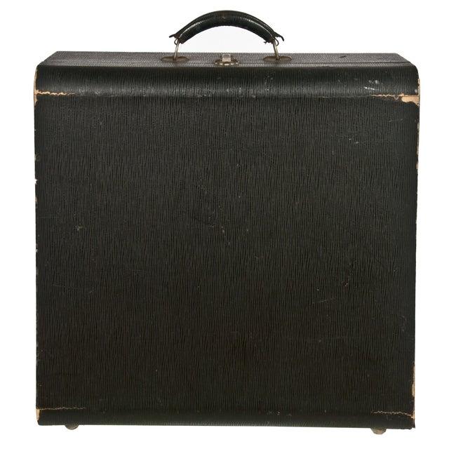 Vintage Wheary Aviatrix Travel Suitcase - Image 2 of 5
