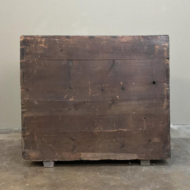 19th Century Chinese Cabinet ~ Trunk For Sale - Image 12 of 13