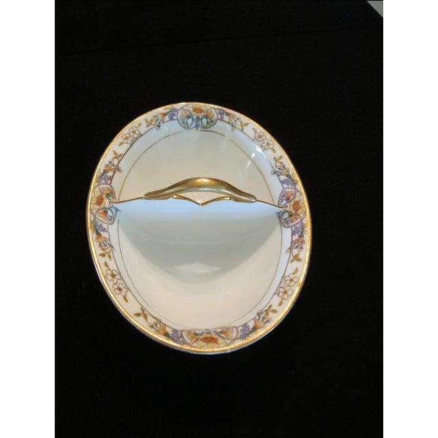 Vintage Noritake Bone China Bowl ~ Circa 1950's - Image 4 of 9