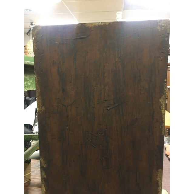 Hooker Furniture 'Melange Fallon' Console Table For Sale - Image 12 of 12