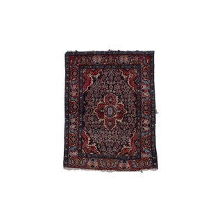 """Persian Malayer Rug-3'6'x4'8"""" For Sale"""