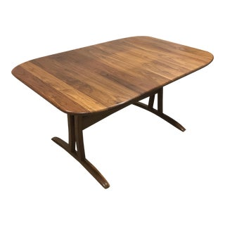 Bridgewater Butterfly Extension Dining Table