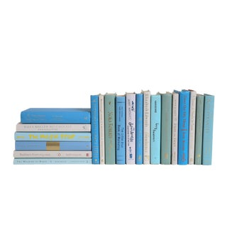Mini Ocean Book Set, (S/20) For Sale