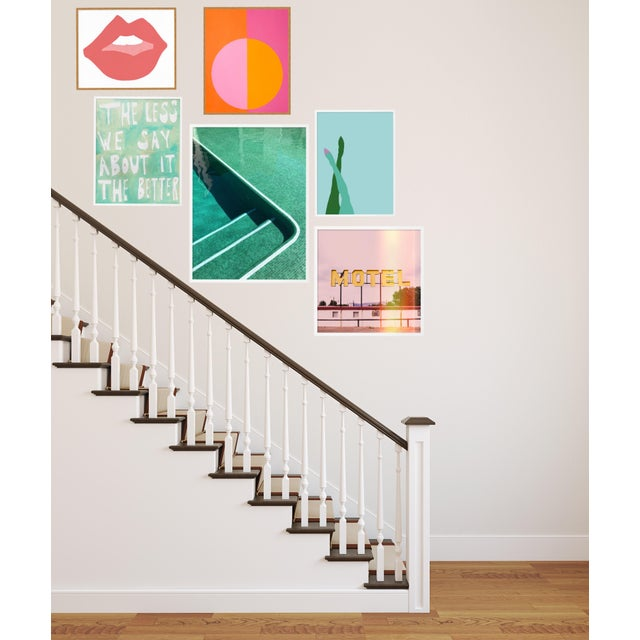 Palm Springs Gallery Wall, Set of 6 For Sale - Image 4 of 11
