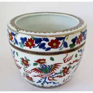 Vintage Japanese Cachepot Preview