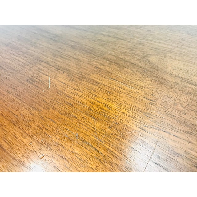Florence Knoll Dining Table/Desk/Conference Table For Sale In Dallas - Image 6 of 8