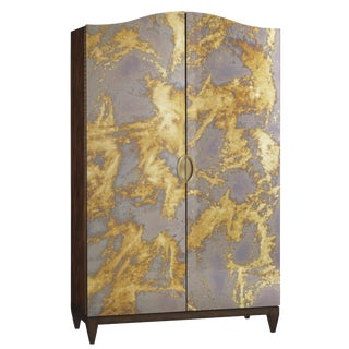 Caracole Hocus Pocus Armoire For Sale
